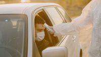 Jazda autem podczas epidemii koronawirusa. Co wolno, a czego unikać?
