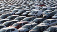 Potanieć mogą tylko te auta, które są już na placach u sprzedawców