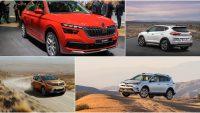SUV-y w Polsce odporne na spadek sprzedaży. Top20 modeli