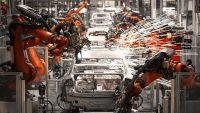 Francuski koncern samochodowy PSA wznowi produkcję w najbliższych dniach