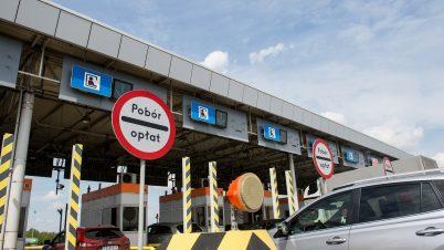 Nowy system poboru opłat drogowych - trwają testy, wkrótce wdrożenie