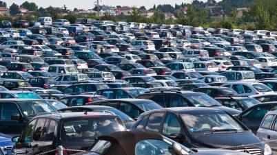 Import aut do Polski odżył. Jakie modele królują w komisach w czerwcu?