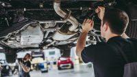 Popularne modele aut z przedłużoną gwarancją