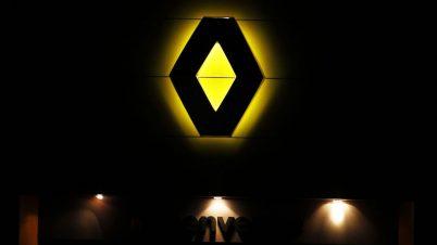 Rząd zatwierdził pomoc dla Renault w wys. 5 mld euro