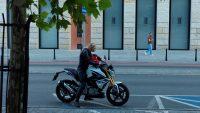 Warszawa: od połowy czerwca motocykliści będą jeździli po buspasach