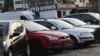 Akcyza na auta używane w górę? Importerzy i warsztaty wieszczą katastrofę
