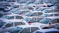 Import używanych aut najwyższy od początku pandemii. TOP 15 modeli maja
