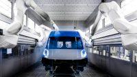 Seryjna produkcja elektrycznego Volkswagena eCraftera ruszyła we Wrześni