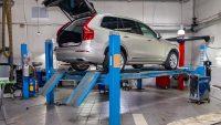 Masowa usterka aut volvo w Polsce. Blisko 40 tys. pojazdów do naprawy