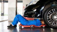 Mercedes wykrył usterki. Ruszyła kampania naprawcza w Polsce