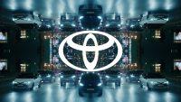 Toyota ma nowe logo. Czym różni się od starego?