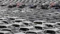 ACEA: Sprzedaż nowych aut w Europie pod kreską, ale kilku producentów wyjątkami