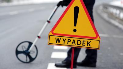 Roczne koszty wszystkich wypadków i kolizji drogowych w Polsce sięgają 3 proc. PKB