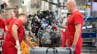 Fabryka silników Grupy PSA w Tychach uruchomiła trzecią zmianę