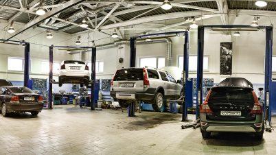 Masowa usterka Volvo w Polsce. 14 tys. aut do naprawy