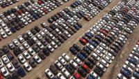 Sprzedaż nowych aut w Polsce odbiła i od razu rekord. Ranking modeli