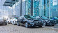 Sprzedaż aut premium wychodzi na prostą. Nowy lider w październiku