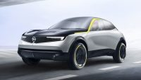 Opel zmodyfikował logo i barwy