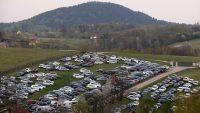 Do Polski trafiają coraz starsze używane auta. Padł niechlubny rekord