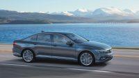 Volkswagen rezygnuje z passata. Koniec kultowego sedana
