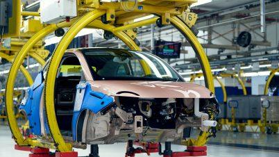 Polska motoryzacja utrzyma zatrudnienie i liczy na wzrost przychodów