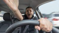 Agresja na drogach jest wciąż dużym problemem. ITS o tzw. blue monday na drogach