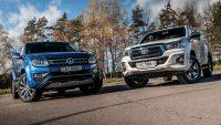 Volkswagen zdetronizowany. Toyota liderem sprzedaży aut na świecie