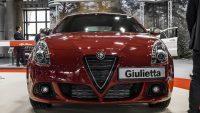 Alfa Romeo rezygnuje z giulietty. Nie spełniała norm emisji spalin