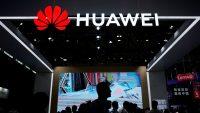 Huawei wyprodukuje samochody elektryczne