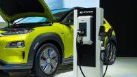 Awarie aut elektrycznych w 2020 r. Co psuło się najczęściej?