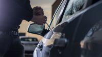 Ulubione auta złodziei w 2020 roku. Jakie modele kradziono najczęściej?