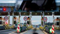 E-Toll, system poboru opłat za autostrady, może szpiegować kierowców