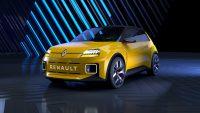 Renault z nowym logo. To powrót do formy z przełomu wieków