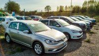 Milion razy skorzystano z e-usługi zgłoszenia kupna lub sprzedaży auta