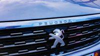 Peugeot zmienia logo. Nowe ma być bardziej prestiżowe