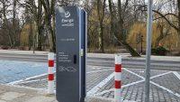 Stacje ładowania aut elektrycznych Energi dołączą do sieci Orlen Charge