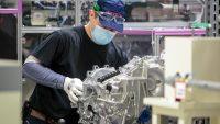 W Wałbrzychu rusza produkcja elektrycznych napędów hybrydowych do toyoty yaris