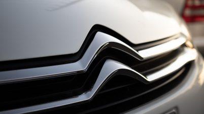 Kolejny model Citroena produkowany będzie w Chinach