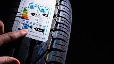 Od maja nowe parametry i oznakowanie opon samochodowych