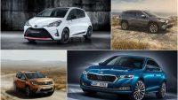 Sezonowy spadek sprzedaży nowych aut w Polsce. Najpopularniejsze modele kwietnia