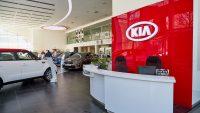 Zmowa dealerów samochodów marki Kia? UOKiK bada sprawę