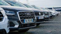 Audi rezygnuje z aut spalinowych w Europie. Volkswagen na razie planuje