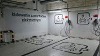 Europa odjeżdża Polsce autami na prąd. Powodem chude portfele
