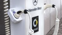 Mercedes bez aut spalinowych od 2030 r., ale tylko tam, gdzie będzie się to opłacać