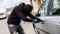 Ulubione auta złodziei w 2020 r. Te modele kradziono najczęściej