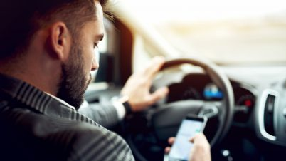 Nagrody dla kierowców za przestrzeganie prędkości na Węgrzech