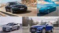 Sprzedaż aut luksusowych najwyższa w historii. Firmy nakręcają popyt