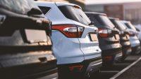 Toyota corolla najczęściej kupowana i leasingowana przez firmy w I półroczu 2021 r.