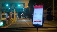 266 tys. pojazdów w systemie e-TOLL. Nowe dane