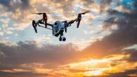 Stołeczna drogówka ma 10 dronów